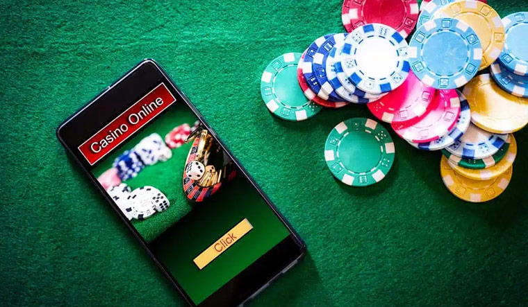 The Way to Be on the Safe Side of Online Casinos