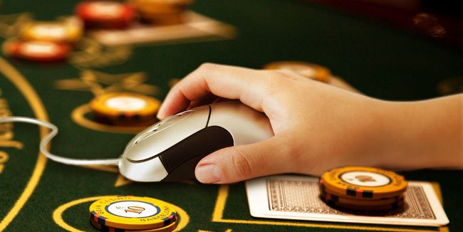 Do you know the great advantages of playing in an online casino?
